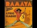 Afric Simone de Ramaya