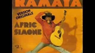Afric Simone - Ramaya