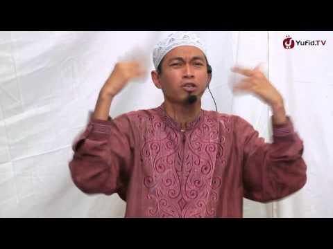 Oase Ramadhan: Renungan Mengingat Kematian - Ustadz Abuz Zubair Hawaary, Lc.