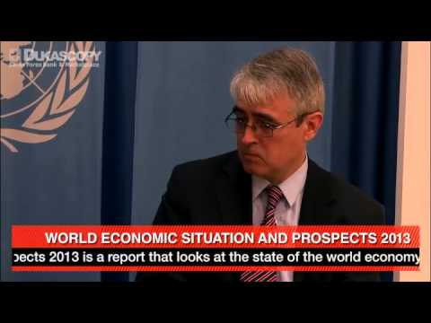 United Nations Economic Report