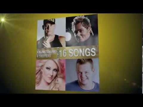 16 Songs Volume 3 Kompilasie Album video