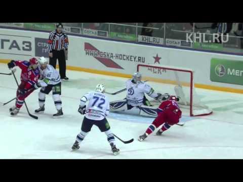 Dynamo Moscow 2, CSKA 0 (English Commentary)