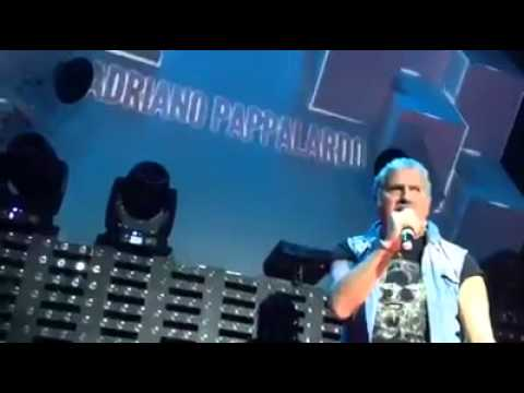 Donoma Civitanova Marche Adriano Pappalardo Venerdi 23 Gennaio 2015