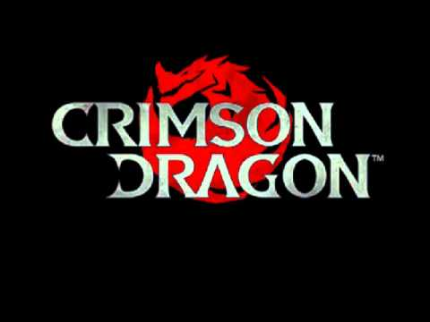 Crimson Dragon Soundtrack - Forest Area
