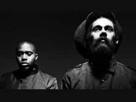 Damian Marley ft Nas- Strong Will Continue Music Videos