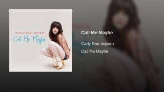 download lagu Call Me Maybe gratis