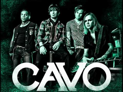 Cavo - Over Again