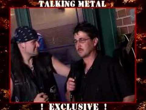 Talking Metal Nick Catanese Hard Rock Cafe Event Part 2