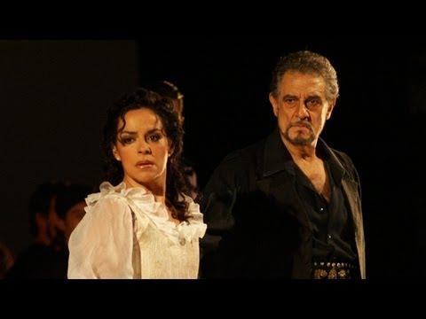Opera- Luisa Fernanda