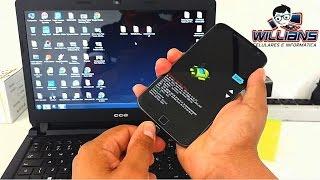 Firmware Stock Rom Motorola Moto G4° Geração , G4 plus, G4 Play, Como instalar, Atualizar, Restaurar