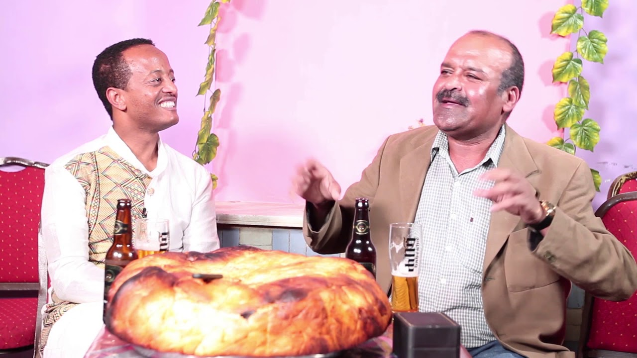 Ethiopian Christmas Special Program Jossy In The House Interview With Ashenafi Kebede