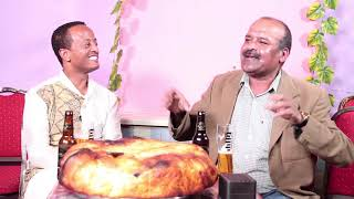 JOSSY IN THE HOUSE SHOW GENA SPECIAL PROGRAM WITH ASHENAFI KEBEDE