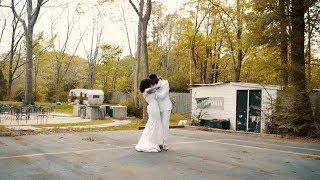 Download Lagu Jamie Grace - Wait It Out (Official Music/Wedding Video) Gratis STAFABAND