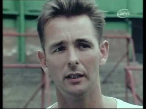 Brian Clough - Soccer Manager