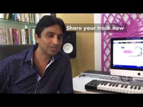 Create music for Dr Kumar Vishwas