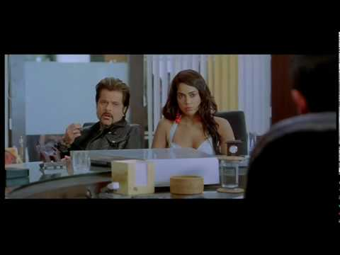 Race - Anil Kapoor's Investigation video