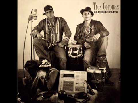 Tres Coronas Este Sistema La Musica es mi arma 2011