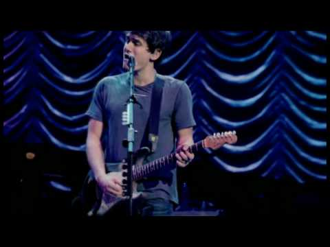 John Mayer - Gravity Live