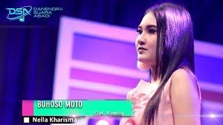 Download Lagu Nella Kharisma - Bohoso Moto [OFFICIAL] Gratis STAFABAND