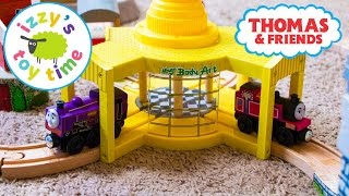 Thomas Train RARE TOY SURPRISE! Thomas and Friends with Brio | Fun Toy Trains for Kids