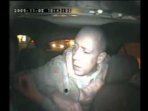 RACIST AUSTRALIANS ATTACK TAXI DRIVER