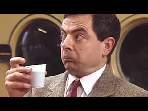 Download  Drink Up Bean   Funny Episodes   Classic Mr Bean Gratis, download lagu terbaru