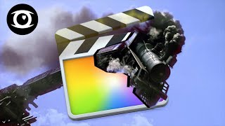 How Final Cut Pro Went OFF THE TRACKS