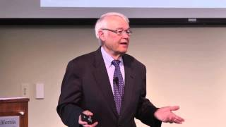 Marketing Prof. Emeritus David Aaker: Six Big Ideas from the Branding Era