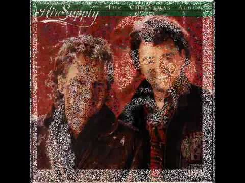 Air Supply - Love Is All