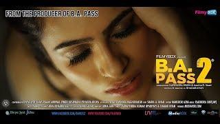 BA PASS 2 trailor