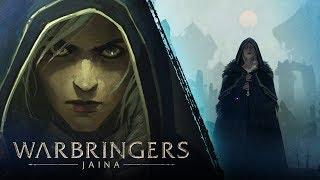 Warbringers: Jaina