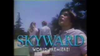 Skyward 1980 NBC Movie Promo