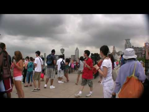 Shanghai Sightseeing Tours - www.TravelGuide.TV