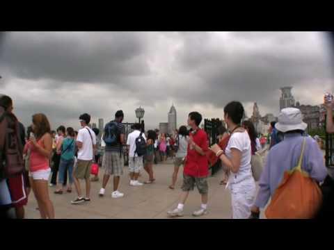 Shanghai Sightseeing Tours - www.TravelGuide.TV