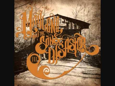 Maylene And The Sons Of Disaster - Last Train Coming