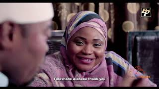 Olobe Loloko - Latest 2019 Islamic Music Video Starring Saoty Arewa | Omatayebi
