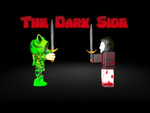 The Dark Side (Roblox Horror Film)