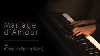 Mariage D 39 Amour Paul De Senneville Jacob 39 S Piano