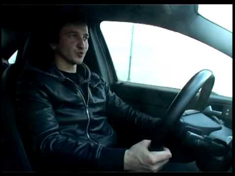 Volvo s40, тест
