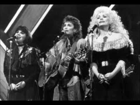 "Emmylou Harris, Linda Ronstadt, Dolly Parton ""Lover"