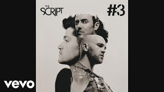 The Script Moon Boots Audio