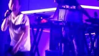 Watch Radiohead Paperbag Writer video