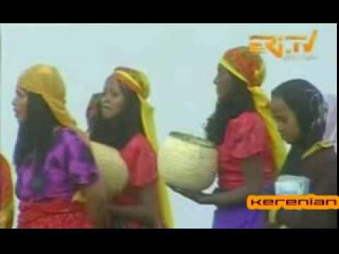 Eritrea - Tigre - sheEb massacre. -  ارتريا في ذكرى مجزرة شعب