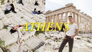 AIN'T NO OTHER CITY BUT ATHENS