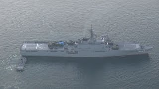 PAC3沖縄へ