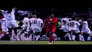 UCL FINAL 2005 - FC Liverpool vs  AC Milan full HD