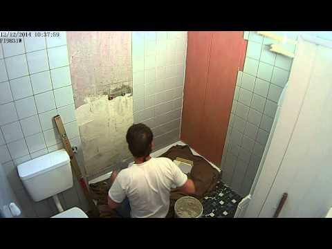 badkamerklusje
