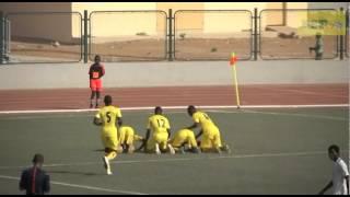 Le Sénégal se qualifie pour les Jeux africains de Brazzaville
