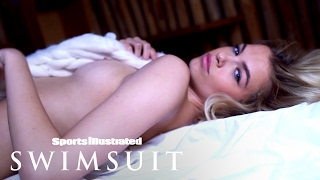 Hailey Clauson Gets Playful In Bed In Finland | Uncovered | Sports Illustrated Swimsuit