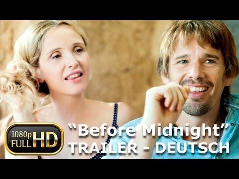 BEFORE MIDNIGHT [Trailer] [german deutsch] [FULL HD 1080p] [KINOCAST]
